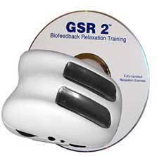GSR2 Biofeedback Machine